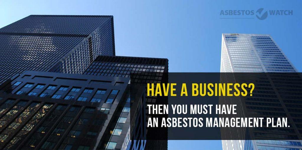 asbestos management plan Rockhampton
