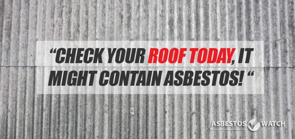 roof asbestos removal rockhampton