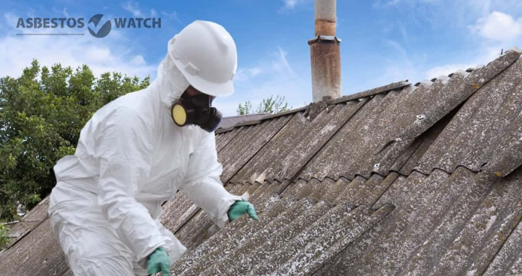 replacing asbestos roof in Rockhampton